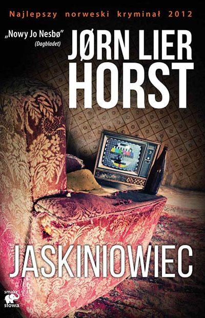 Jaskiniowiec (William Wisting #9) – Jørn Lier Horst
