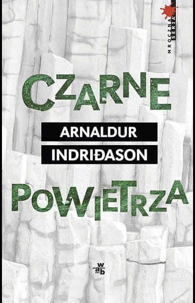 czarne-powietrza-Arnaldur-Indrioason-okladka