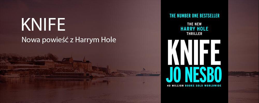 Knife-Jo Nesbo-News-Tom 12