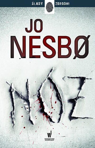 Nóż (Harry Hole #12) – Jo Nesbø