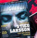"""Ponad 100 mln sprzedanych egzemplarzy """"Millennium"""""""