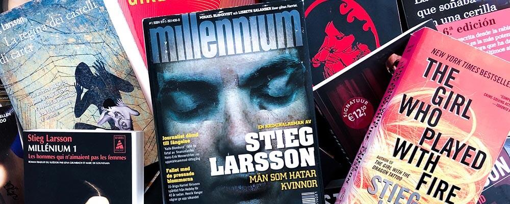 Millennium - news